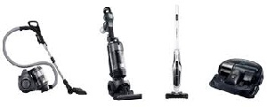 samsung vacuums amazon promo code